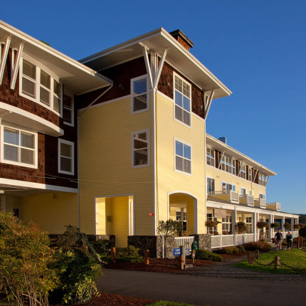 Olympic Peninsula Inn