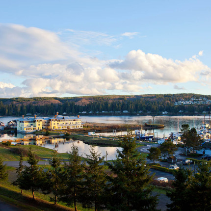 Resort at Port Ludlow