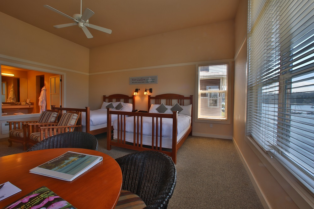 Guest Room, Waterfront, Lodging, Resort