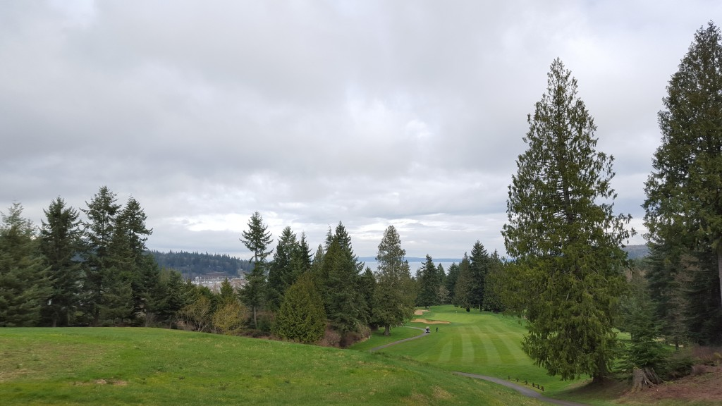Golf Course, Hiking, Trails