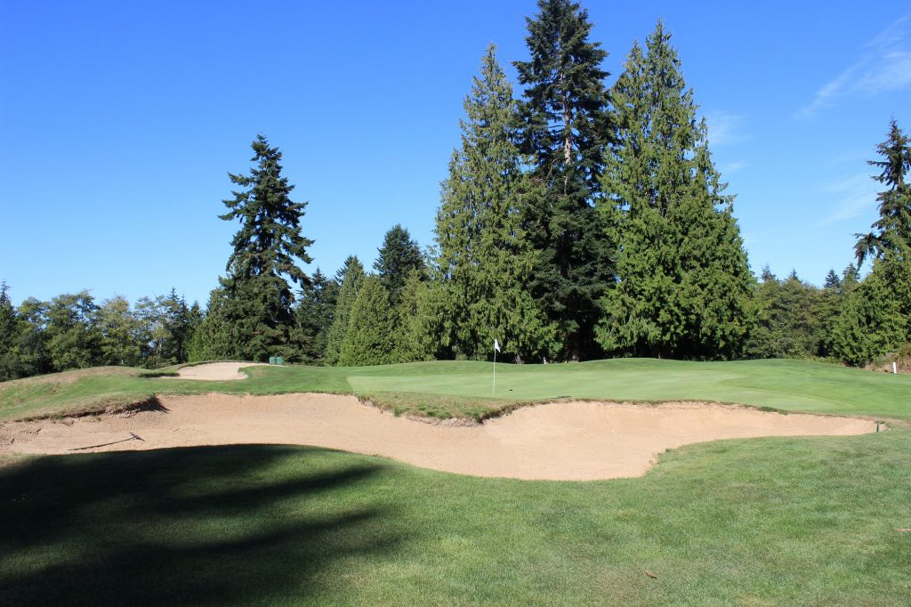 Golf, Bunker, Active Lifestyle