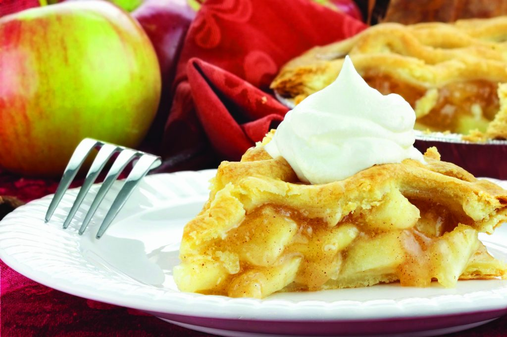 Apple, Apple Pie, Dessert