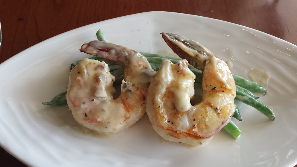 Shrimp, Waterfront Dining, Resort