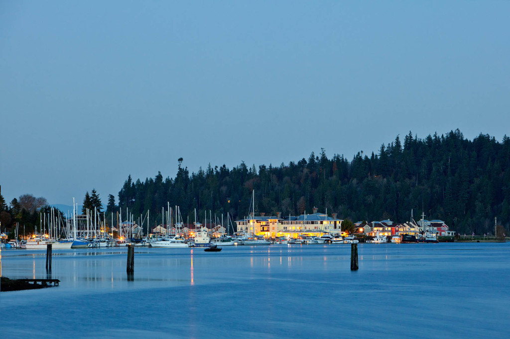 Marina, Inn, Resort, Lodging, Puget Sound