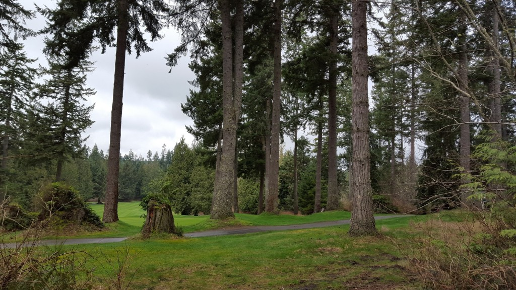 Golf Course, Trails, Hiking, Active Lifestyle