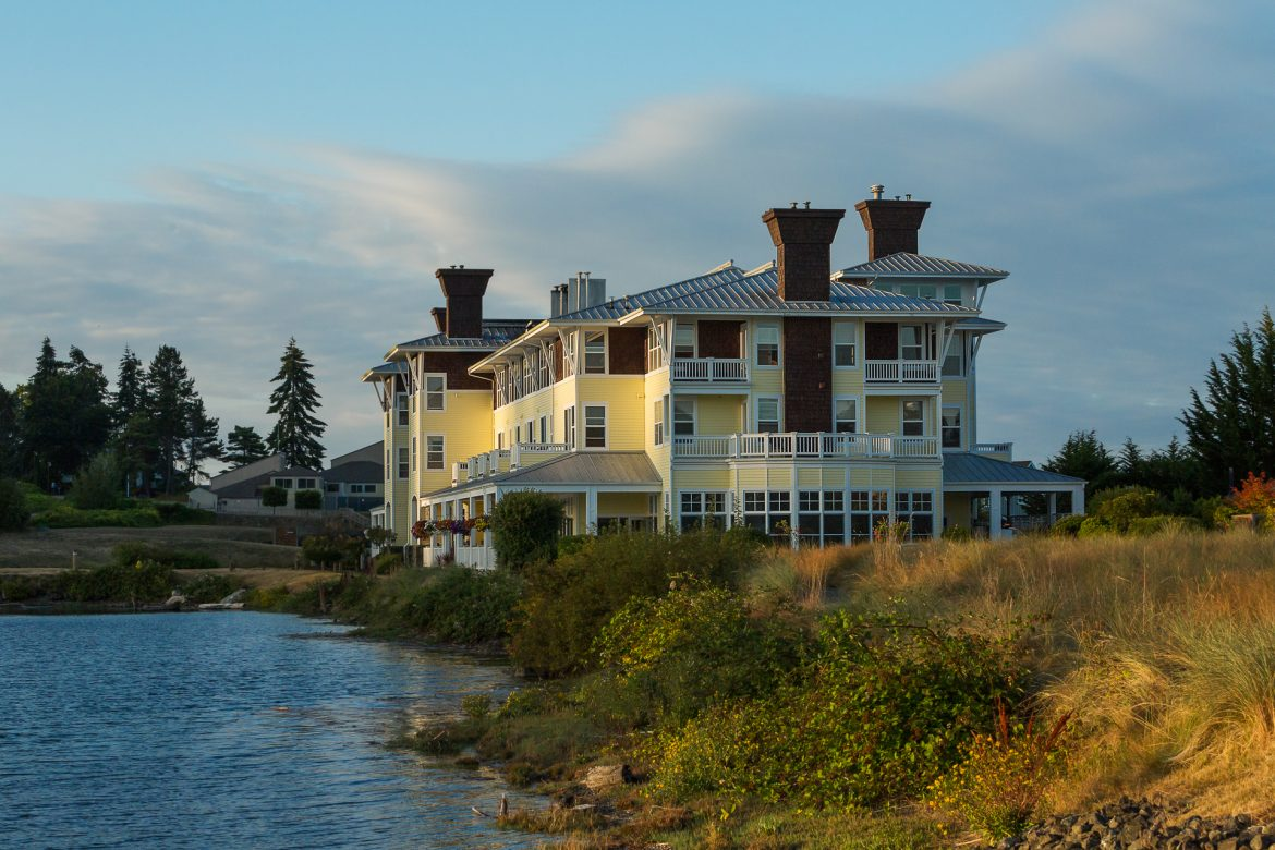 Olympic Peninsula, Resort, Lodging, Inn, Hotel