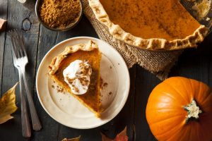 Thanksgiving, Pie, Holidays, Resort Dining